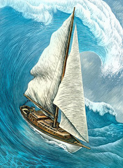 ebook the dark wind