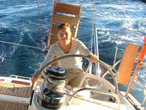 яхтенная школа яхтенный шкипер